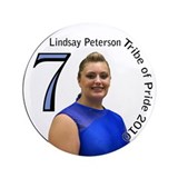 "Lindsay Peterson 3.5"" Button"
