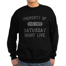 Property of SNL Sweatshirt (dark)