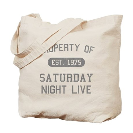 Property of SNL Tote Bag