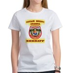 Navajo County Sheriff Women's T-Shirt