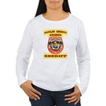 Navajo County Sheriff Women's Long Sleeve T-Shirt