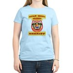 Navajo County Sheriff Women's Light T-Shirt