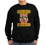 Navajo County Sheriff Sweatshirt (dark)