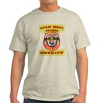 Navajo County Sheriff Light T-Shirt