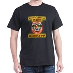 Navajo County Sheriff Dark T-Shirt