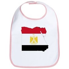 Egypt Map Bib
