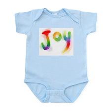 Rainbow Joy Infant Bodysuit
