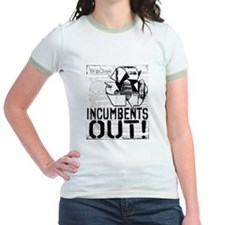 INcumbents OUT T