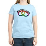 Marriage Equality Women's Light T-Shirt