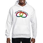 Marriage Equality Hooded Sweatshirt