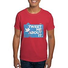 Cute Twitter T-Shirt