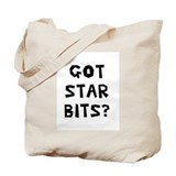 Got Star Bits Tote Bag