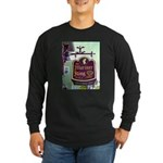 The Mariner King Inn sign Long Sleeve Dark T-Shirt