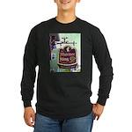 The Mariner King Inn sign Long Sleeve Dark T-Shirt