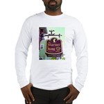 The Mariner King Inn sign Long Sleeve T-Shirt