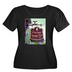 The Mariner King Inn sign Women's Plus Size Scoop