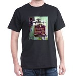 The Mariner King Inn sign Dark T-Shirt