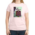 The Mariner King Inn sign Women's Light T-Shirt