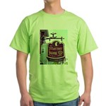 The Mariner King Inn sign Green T-Shirt