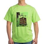 The Mariner King Inn sign Green T-Shirt