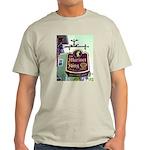 The Mariner King Inn sign Light T-Shirt