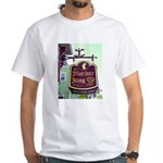 The Mariner King Inn sign White T-Shirt