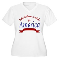 Patriot - T-Shirt