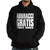 Abbracci Gratis Hoody