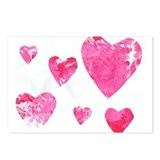 Valentines Postcards (Package of 8) By Mac
