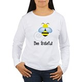 Cute Gratitude Bee T-Shirt