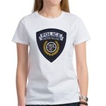 Patton Village Texas Police Women's T-Shirt