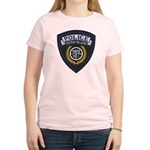 Patton Village Texas Police Women's Light T-Shirt