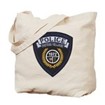 Patton Village Texas Police Tote Bag