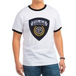 Patton Village Texas Police Ringer T