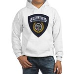 Patton Village Texas Police Hooded Sweatshirt
