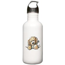 Bailey's Irish Crm Doodle Water Bottle
