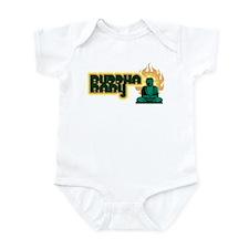 Buddha Baby - Infant Bodysuit