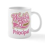 Worlds Best Principal Mug