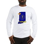 ILY Indiana Long Sleeve T-Shirt