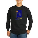 ILY Indiana Long Sleeve Dark T-Shirt