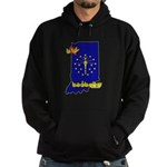 ILY Indiana Hoodie (dark)