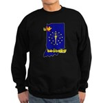 ILY Indiana Sweatshirt (dark)