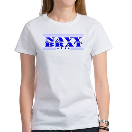 United States Navy Women's T-Shirt