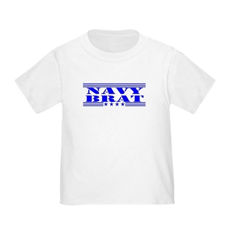 United States Navy Toddler T-Shirt