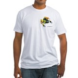 2-sided!!! Madagascar Poison Frogs Shirt