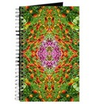Flower Garden Carpet 4 Journal