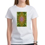 Flower Garden Carpet 4 Women's T-Shirt