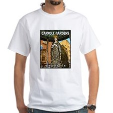 Carroll Gardens Mary Shirt