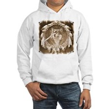 Cute American indian Hoodie