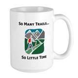 So Many Trails Mug